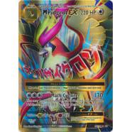 M Pidgeot-EX (Full Art) - 105/108 Thumb Nail