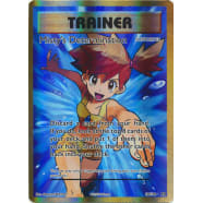 Misty's Determination (Full Art) - 108/108 Thumb Nail