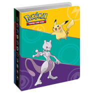 Pokemon - XY Evolutions Collector's Album Thumb Nail