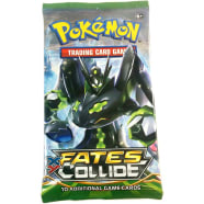 Pokemon - XY Fates Collide Booster Pack Thumb Nail