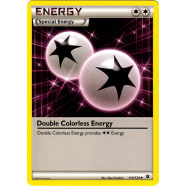Double Colorless Energy - 114/124 Thumb Nail