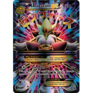 M Alakazam-EX (Full Art) - 118/124 Thumb Nail