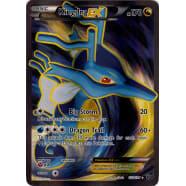 Kingdra-EX (Full Art) - 122/124 Thumb Nail