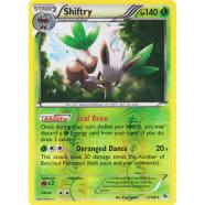 Shiftry - 7/106 (Reverse Foil) Thumb Nail