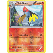 Fletchinder - 17/106 (Reverse Foil) Thumb Nail