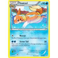 Floatzel - 29/106 Thumb Nail