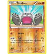 Geodude - 45/106 (Reverse Foil) Thumb Nail