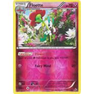 Floette - 64/106 (Reverse Foil) Thumb Nail