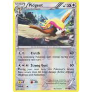 Pidgeot - 77/106 (Reverse Foil) Thumb Nail