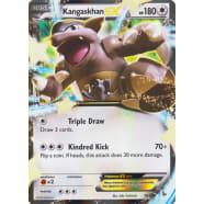 Kangaskhan-EX - 78/106 Thumb Nail
