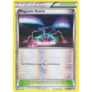 Magnetic Storm - 91/106 (Reverse Foil) Thumb Nail