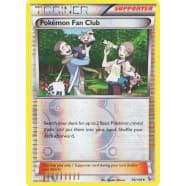 Pokemon Fan Club - 94/106 (Reverse Foil) Thumb Nail