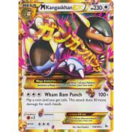 M Kangaskhan-EX (Secret Rare) - 109/106 Thumb Nail
