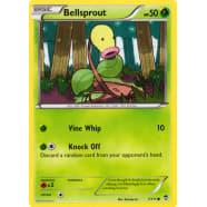 Bellsprout - 1/111 Thumb Nail