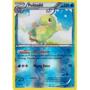 Politoed - 18/111 (Reverse Foil) Thumb Nail