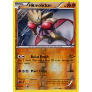 Hitmonchan - 48/111 (Reverse Foil) Thumb Nail