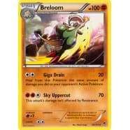 Breloom - 50/111 Thumb Nail