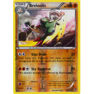 Breloom - 50/111 (Reverse Foil) Thumb Nail