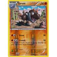 Tyrunt - 61/111 (Reverse Foil) Thumb Nail