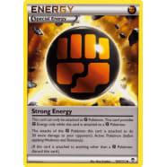 Strong Energy - 104/111 Thumb Nail