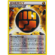 Strong Energy - 104/111 (Reverse Foil) Thumb Nail