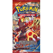 Pokemon - XY Primal Clash Booster Pack Thumb Nail