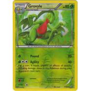 Grovyle - 7/160 (Reverse Foil) Thumb Nail