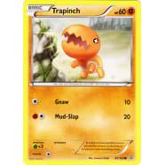Trapinch - 82/160 Thumb Nail