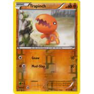 Trapinch - 82/160 (Reverse Foil) Thumb Nail