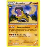 Hippowdon - 88/160 Thumb Nail