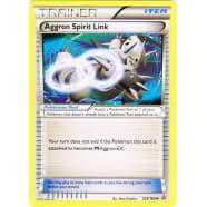 Aggron Spirit Link - 123/160 Thumb Nail