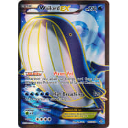 Wailord-EX (Full Art) - 147/160 Thumb Nail