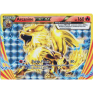 Arcanine BREAK - XY180  Thumb Nail