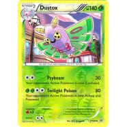 Dustox - 7/108 (Reverse Foil) Thumb Nail