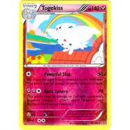 Togekiss - 45/108 (Reverse Foil) Thumb Nail