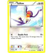 Taillow - 70/108 Thumb Nail
