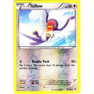 Taillow - 70/108 (Reverse Foil) Thumb Nail