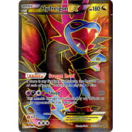 Hydreigon-EX (Full Art) - 103/108 Thumb Nail