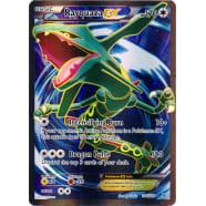 Rayquaza-EX (Full Art) - 104/108 Thumb Nail