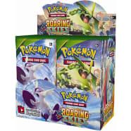 Pokemon - XY Roaring Skies Booster Box Thumb Nail