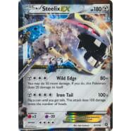 Steelix-EX - 67/114 Thumb Nail
