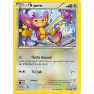 Aipom - 90/114 Thumb Nail