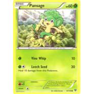 Pansage - 10/146 Thumb Nail