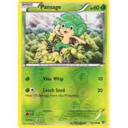 Pansage - 10/146 (Reverse Foil) Thumb Nail