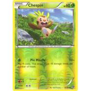 Chespin - 12/146 (Reverse Foil) Thumb Nail