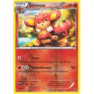 Simisear - 23/146 (Reverse Foil) Thumb Nail