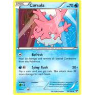 Corsola - 36/146 Thumb Nail
