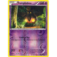 Pumpkaboo - 56/146 (Reverse Foil) Thumb Nail