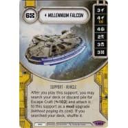 Millennium Falcon Thumb Nail