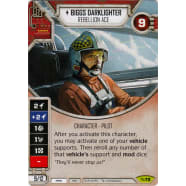 Biggs Darklighter - Rebellion Ace Thumb Nail